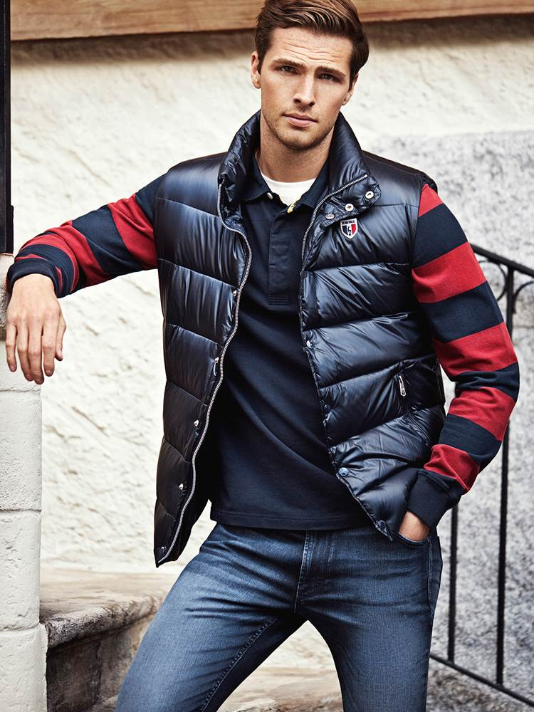 Benoit Dunvest 7238938_EM6_JeanPaul_A19_modell-front_Benoit Dunvest EM6.jpg_Front||Front