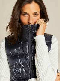Louisa Downvest 7239115_EHH-JEANPAULFEMME-A19-Modell-front_19207_Louisa Downvest EHH.jpg_Front||Front
