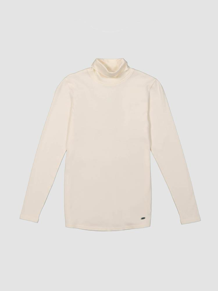 Rosine Polo Jersey 7238719_OAF-JEANPAULFEMME-A19-front_Rosine Polo Jersey_Rosine Polo Jersey OAF.jpg_Front||Front