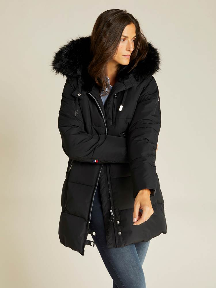 Paulette Parka 7239354_ID2-JEANPAULFEMME-A19-Modell-front_90981_Paulette Parka ID2.jpg_Front||Front