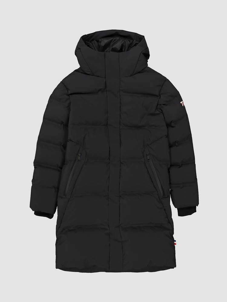 Conny Dunkåpe 7244498_IFK-JEANPAULFEMME-A20-front_27542_Conny Down Coat_Conny Dunkåpe IFK.jpg_Front||Front