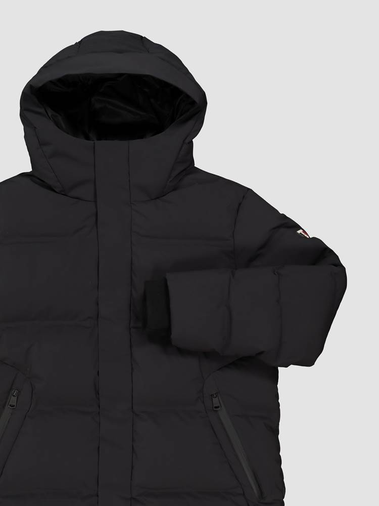 Conny Dunkåpe 7244498_IFK-JEANPAULFEMME-A20-front_3282_Conny Down Coat_Conny Dunkåpe IFK.jpg_Front||Front