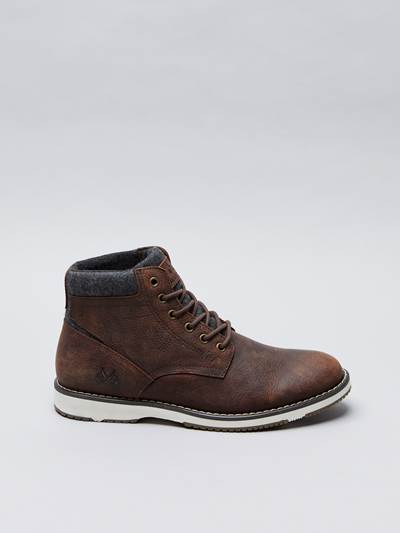Cologne Boots 600
