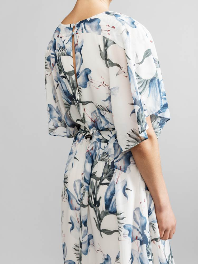 Sanne Kjole 7233230_JEAN PAUL_SANNE PRINTED DRESS_DETAIL_S_EM6_Sanne Kjole EM6.jpg_Right||Right