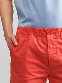 Florent Shorts 7232932_JEAN PAUL_FLORENT PULL-UP SHORTS_DETAIL_L_MTO_Florent Shorts MTO.jpg_Right||Right