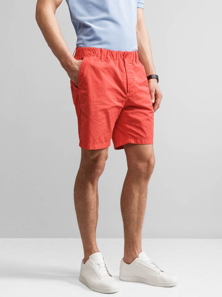 Florent Shorts 7232932_JEAN PAUL_FLORENT PULL-UP SHORTS_FRONT1_L_MTO_Florent Shorts MTO.jpg_Front||Front