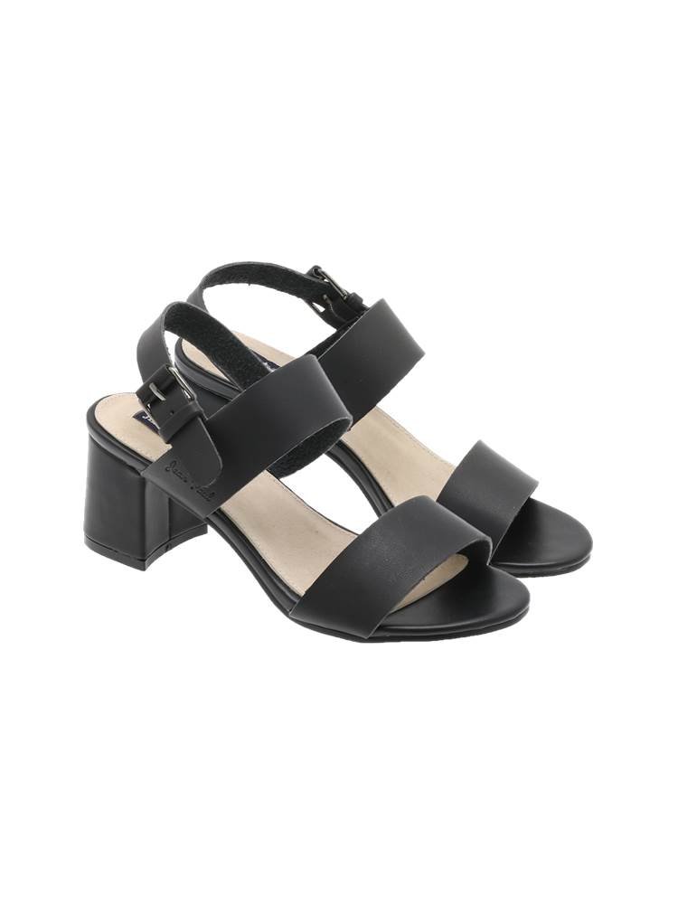 Sangle Sandal 7233999_JEAN PAUL_SS18_SANGLE SANDAL_2_800_SVART_599_Sangle Sandal 800.jpg_