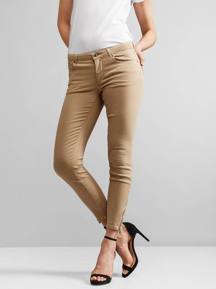 Sabine Cropped Jeans 7233190_JEAN PAUL_SABINE CROPPED PANT_FRONT1_S_ACO_Sabine Cropped Jeans ACO.jpg_Back||Back