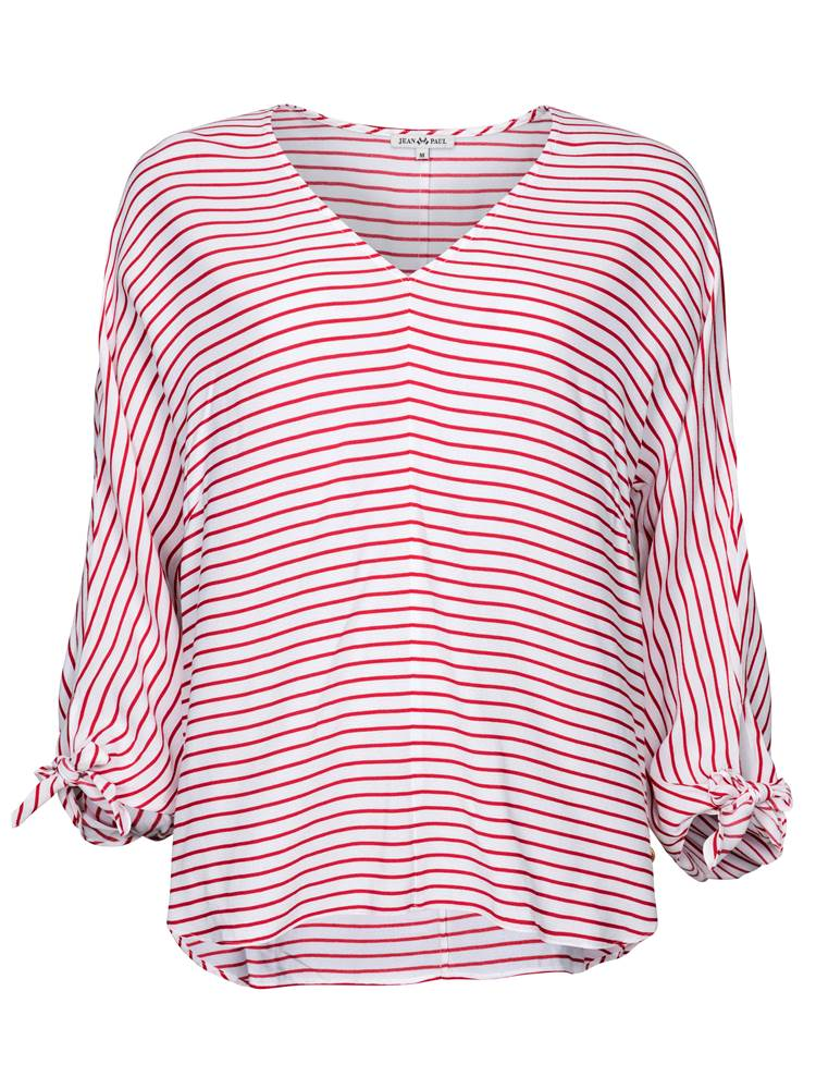 Madelone Bluse 7233521_K3R-JEAN PAULFEMME-H18-front_MADELONE BLOUSE_Madelone Bluse K3R.jpg_