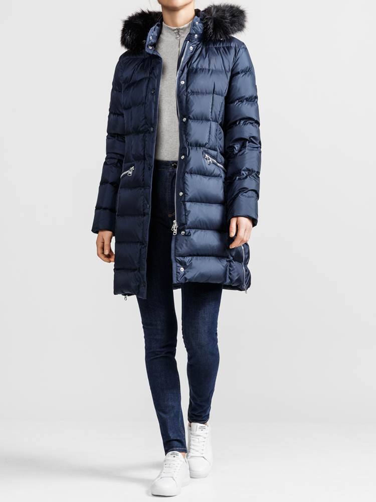 Desiree Dunjakke 7234173_JEAN PAUL_DESIREE DOWN COAT_FRONT2_S_ENB_Desiree Dunjakke ENB.jpg_