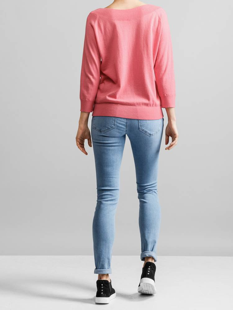 Holiday 2-way Genser 7230513_JEAN PAUL_HOLIDAY 2-WAY SWEATER_BACK1_S_MOC_Holiday 2-way Genser MOC.jpg_Left||Left