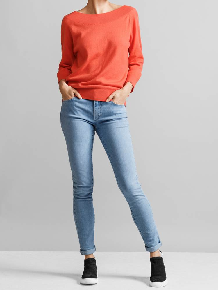 Holiday 2-way Genser 7230513_JEAN PAUL_HOLIDAY 2-WAY SWEATER_FRONT_S_K3U_Holiday 2-way Genser K3U.jpg_Front||Front