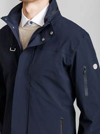 Antibes 2-lags jakke 7231426_JEAN PAUL_ANTIBES 2-LAYER JACKET_DETAIL_L_EM6_Antibes 2-lags jakke EM6.jpg_Right||Right