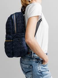 Lilias Ryggsekk 7232795_JEAN PAUL_LILIAS BACKPACK_DETAIL_EM6_Lilias Ryggsekk EM6.jpg_Right||Right