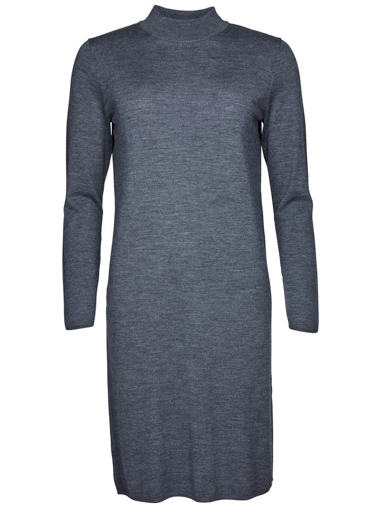 Pierette Kjole 7235573_ID9-Pierette_Knit_Dress-JEANPAULFEMME-front_Pierette Knit Dress_Pierette Kjole ID9.jpg_