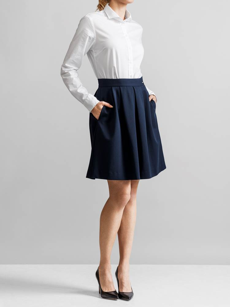 Martine Skjørt 7231403_JEAN PAUL_MARTINE SKIRT_FRONT_S_EM6_Martine Skjørt EM6.jpg_Right||Right