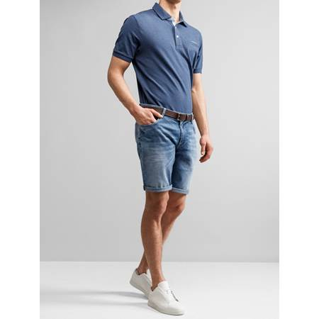 Leroy Stretch Denimshorts