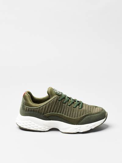 Limans  Chunky Sneaker 500