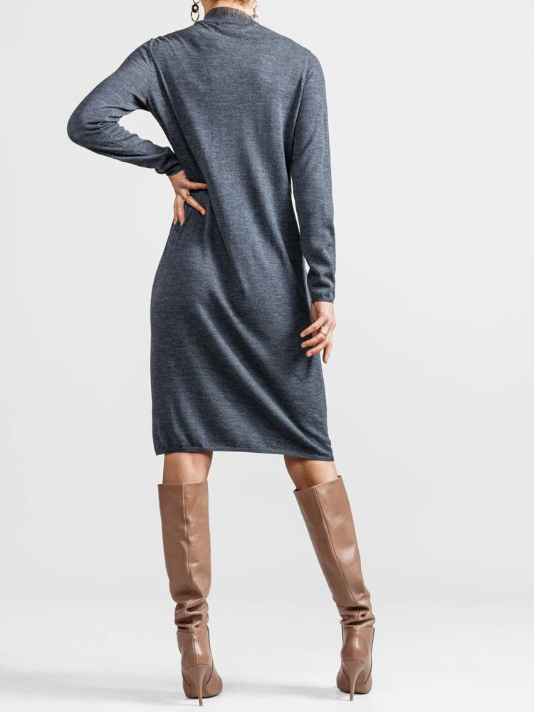 Pierette Kjole 7235573_JEAN PAUL_PIERETTE KNIT DRESS_BACK_M_ID9_Pierette Kjole ID9.jpg_