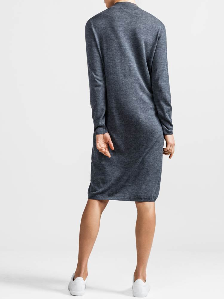 Pierette Kjole 7235573_JEAN PAUL_PIERETTE KNIT DRESS_DETAIL_M_ID9_Pierette Kjole ID9.jpg_