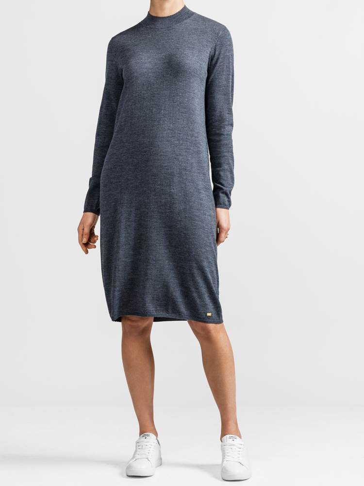 Pierette Kjole 7235573_JEAN PAUL_PIERETTE KNIT DRESS_FRONT_M_ID9_Pierette Kjole ID9.jpg_