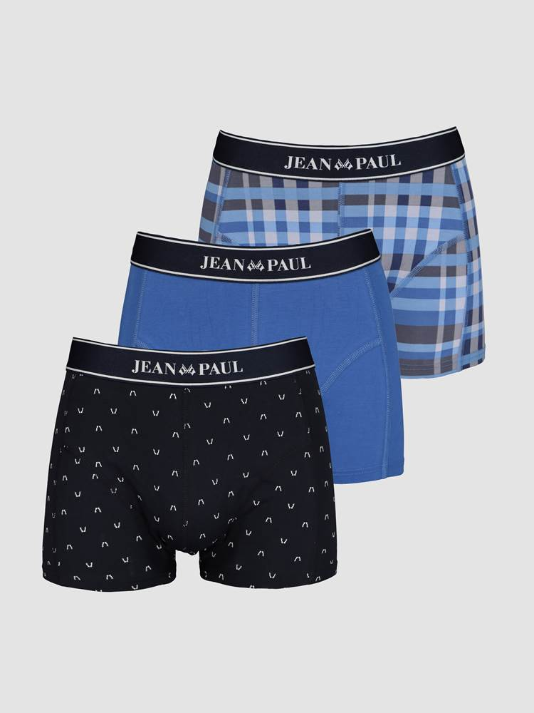 3-pack Boxer 7240684_EOX-JEANPAUL-W19-front_65444_3-pack boxer_3-pack Boxer EOX.jpg_Front||Front