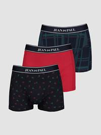 3-pack Boxer 7240684_K5X-JEANPAUL-W19-front_64615_3-pack boxer_3-pack Boxer K5X.jpg_Front||Front