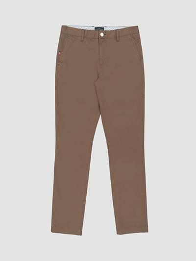Brian Stretch Chino Bukse I7U