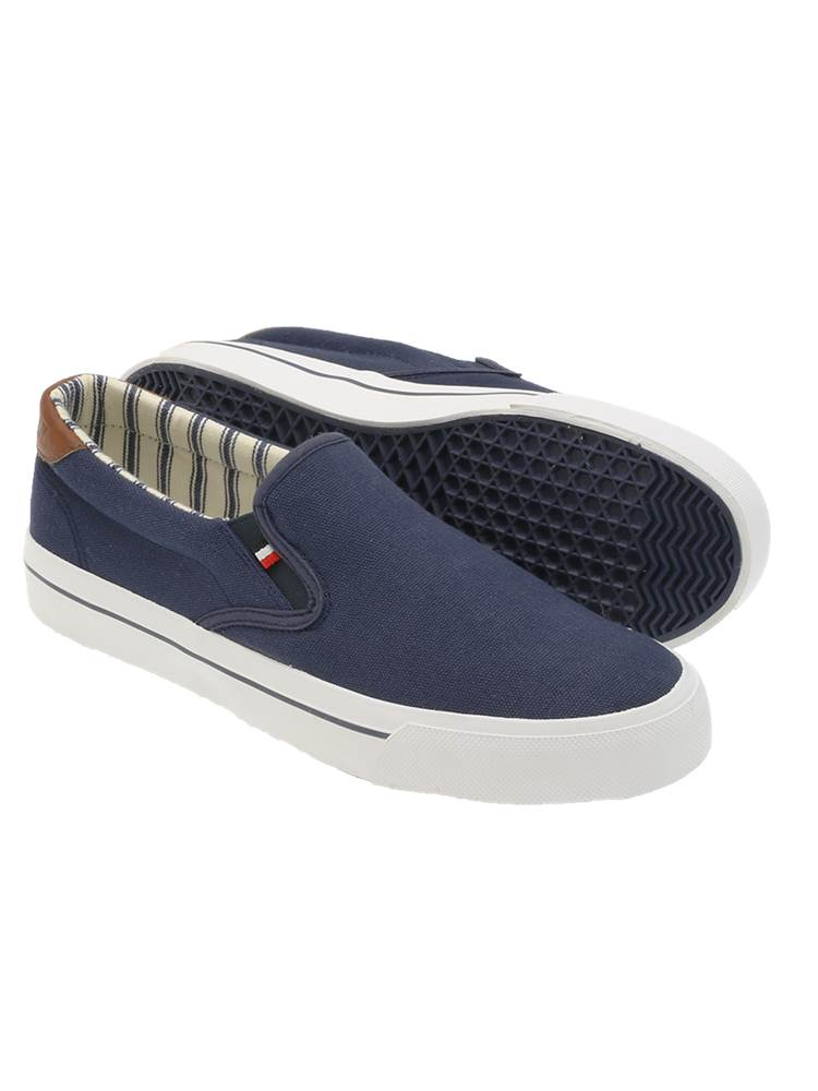 Shoreham Slip-On 7234002_410_Jean Paul_S19-right_SHOREHAM_Shoreham Fritidssko 410_Shoreham Slip-On 410.jpg_Right||Right