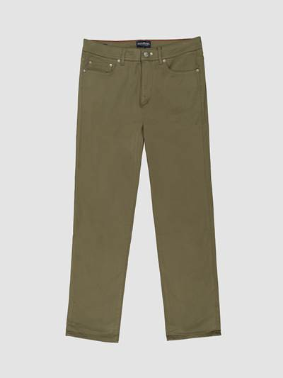 New Leroy 5-Pocket Twill GPA